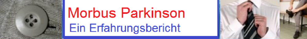 Parkinson-Erfahrung